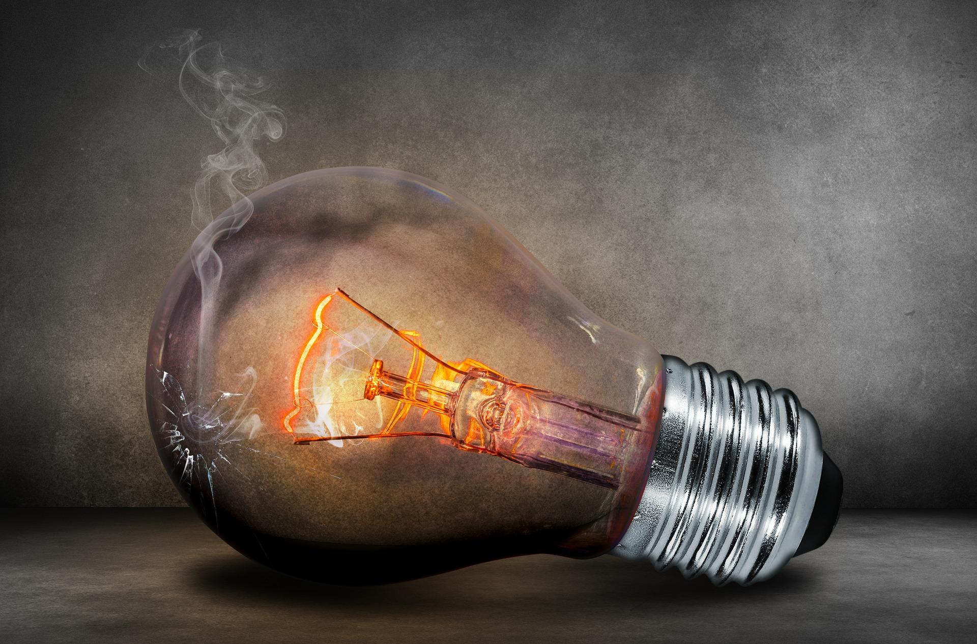 Rosviť nápady